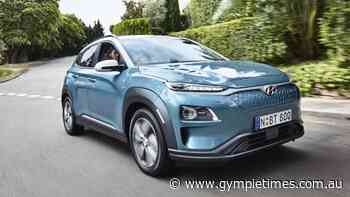 Watts not to like about electric car with 450km range? - Gympie Times