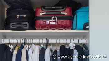 Traveller's genius idea for old suitcases - Gympie Times