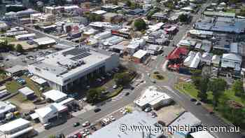 Gympie's multi-million dollar boost in $608m Qld projects - Gympie Times