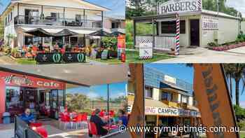 9 businesses you can buy in the Gympie region under $300k - Gympie Times