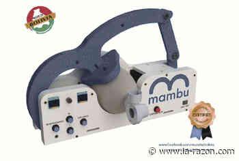 Intendencia de Tarapacá requiere tres unidades de los respiradores MAMBU de la UCB - La Razón (Bolivia)