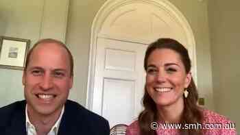 Prince William: 'Having children is amazing, but also scary'