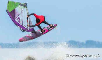 La Coupe de monde de windsurf sera à Marignane en octobre - SPORTMAG