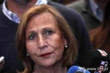 """Helia Molina, exministra de Salud: """"En Concepción están a tiempo de tomar todas las medidas"""" - TVU"""