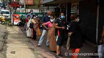 Coronavirus LIVE Updates: Sikkim reports first case, Kerala continues to see surge - The Indian Express