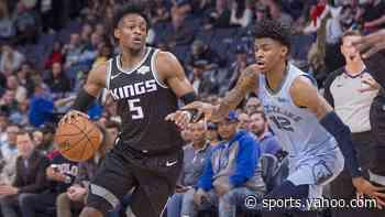 NBA season could be saved, but will Kings get a shot at postseason?