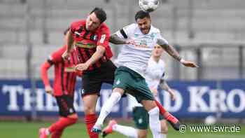 SC Freiburg mit Heimniederlage gegen Bremen | Fussball | SWR Sport - SWR