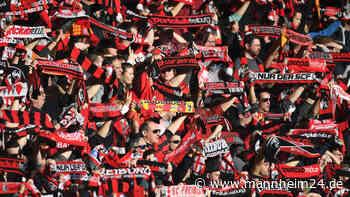 Größerer Nachteil? SC Freiburg vermisst seine Fans schon jetzt | SC Freiburg - mannheim24.de