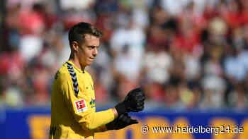 SC Freiburg: Internationale Klubs wohl interessiert an Alexander Schwolow | SC Freiburg - heidelberg24.de