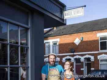 'It's good to be back': Northampton's Magee Street Bakery takes first steps to reopen as a takeaway - Northampton Chronicle and Echo
