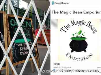 'I'm overwhelmed': Northampton's Magic Bean owner launches campaign to save her coffee shop after outpouring of support on Chron articles - Northampton Chronicle and Echo