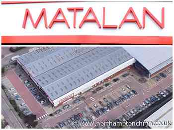 "Matalan getting ready to reopen Northampton store based on ""essential"" homewares guidance - Northampton Chronicle and Echo"