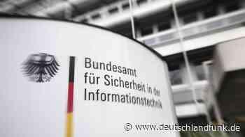 BSI soll ausgebaut werden - Kritik am Entwurf zum IT-Sicherheitsgesetz 2.0 - Deutschlandfunk