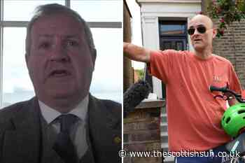 Coronavirus Scotland: SNP's Ian Blackford calls for Dominic Cummings to resign over 'breaking lockdown' - The Scottish Sun