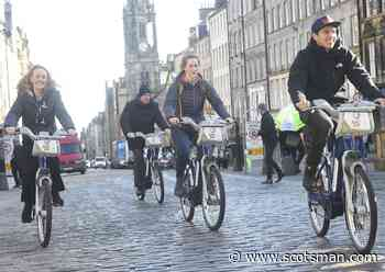 Why Scotland may be on cusp of cycling revolution – leader comment - The Scotsman