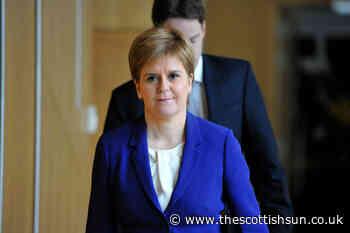 Coronavirus Scotland: Nicola Sturgeon's lockdown policy is beginning to crack under weight of its own c - The Scottish Sun