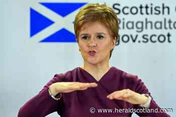 Coronavirus RECAP: 'Route-map' to ease lockdown by May 28 in Scotland revealed - HeraldScotland