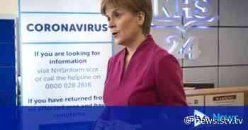 Sturgeon to outline process of easing lockdown in Scotland - STV News
