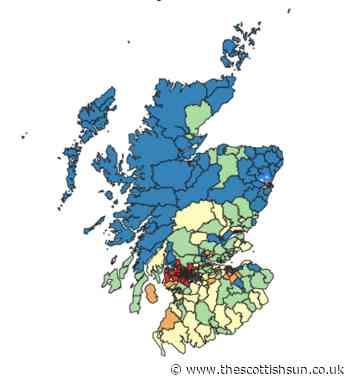 Scotland should have 'phased, geographic easing of lockdown', says think tank which ranked 354 councils by COV - The Scottish Sun