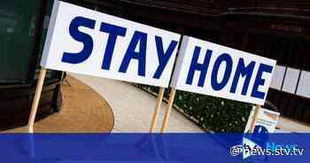 Coronavirus: 41 more dead as cases reach 14,447 in Scotland - STV News
