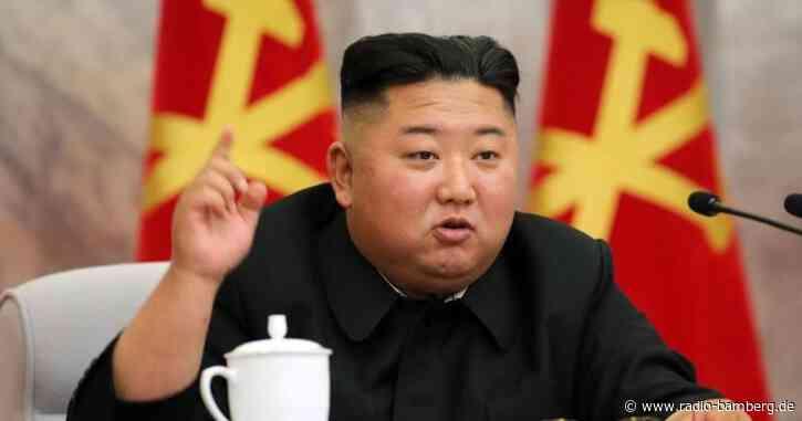Bericht: Nordkorea will atomare Abschreckung ausbauen