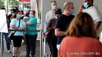 Australian coronavirus death toll climbs to 102 - SBS News