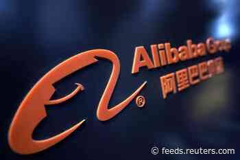 Alibaba's sales surge as people shop online during lockdown