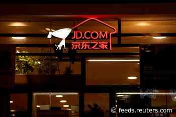 NetEase and JD.com set dates for $5 billion Hong Kong listings
