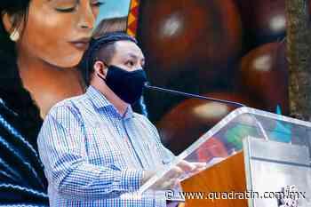 Signan convenio del esquema Proagua 2020 en Uruapan - Quadratín - Quadratín Michoacán