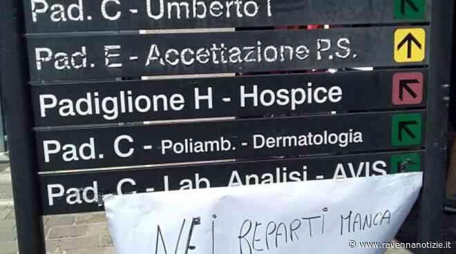 Ospedale Umbero I resta aperto: la soddisfazione di Per la Sinistra - Lugo - ravennanotizie.it