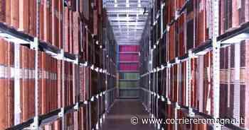 Lugo, l'archivio storico riapre dal 26 - Corriere Romagna