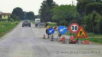 Lugo, ok alla variante per la ristrutturazione di via Traversagno - il Resto del Carlino