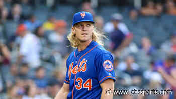 Mets pitcher Noah Syndergaard responds after being sued for defaulting on lease for Manhattan penthouse