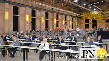 Kreistag: Landkreis Peine soll Klinikumskauf vorbereiten - Peiner Nachrichten