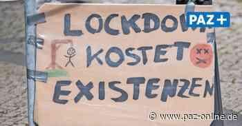 Landkreis - Corona: Droht Peine ein neuer Lockdown? - Peiner Allgemeine Zeitung - PAZ-online.de