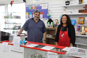 Salvos Family Super Store back and booming – Bundaberg Now - Bundaberg Now