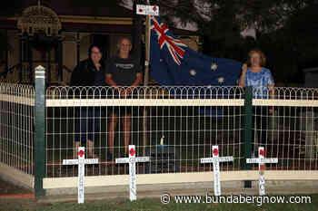 Anzac Day draws community respect – Bundaberg Now - Bundaberg Now