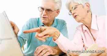 Delivery de jubilaciones: un banco lleva el pago a la casa de sus clientes - El Cronista Comercial