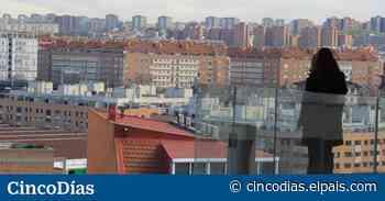 El Banco de España insta a aumentar el parque público de vivienda para corregir el desequilibrio del alquiler - Cinco Días