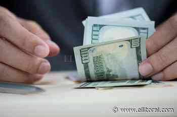 El dólar se abrió a $ 70 en el Banco Nación y el blue se vende a $ 125 - El Litoral