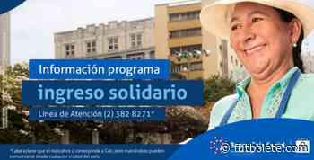 Cómo cobrar el Ingreso Solidario en el Banco Caja Social - Futbolete