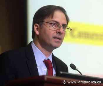El economista Felipe Jaramillo asumirá la vicepresidencia regional del Banco Mundial - La República