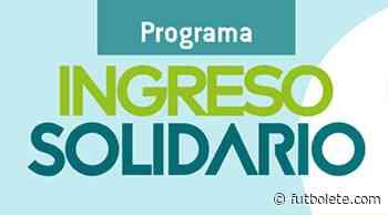 Así se reclama el Ingreso Solidario en el Banco Agrario - Futbolete