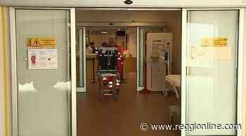Auto contro un muro a Luzzara: un ferito portato a Guastalla - Reggionline