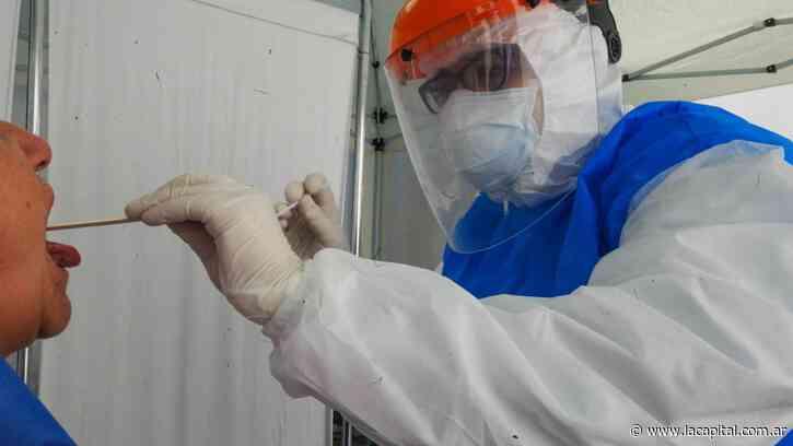 Rosario no registró casos de coronavirus y el mismo panorama se dio en la provincia - La Capital (Rosario)