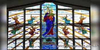 Este domingo habrá peregrinación y Rosario a María Auxiliadora - El Nuevo Dia (Colombia)