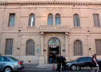 Una mujer recibió un tiro en la espalda en Rosario - Noti Fe