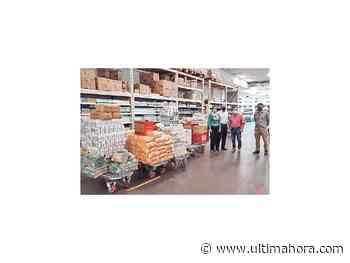En Rosario se entregará de nuevo alimento a 112 familias - ÚltimaHora.com