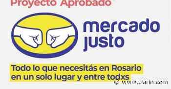 Crean en Rosario plataforma que emula a Mercado Libre para fomentar la producción local - Clarín