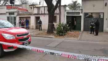 Anciana de noventa años murió en un incendio en Rosario - Sin Mordaza